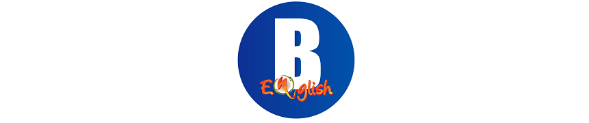 B-English - Micrositio abierto